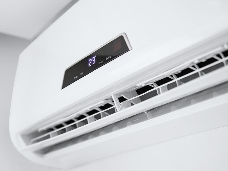 Klimatyzator wewnętrzny